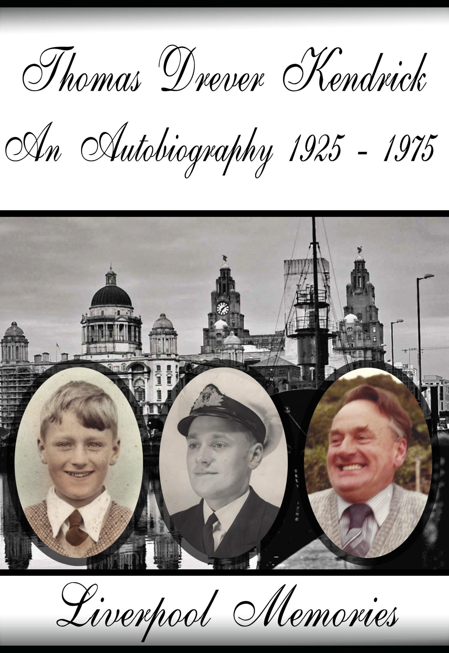 Liverpool Memories by Thomas Kendrick