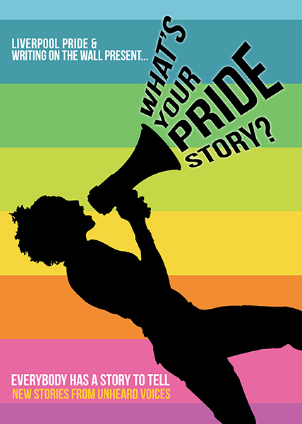 What's Your Pride Story?